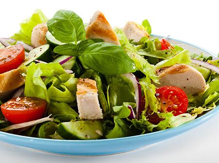 Salada Mexicana Redneck