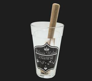 Kit Caipirinha Elixir
