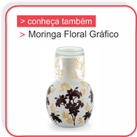 Moringa Floral Gráfico