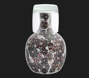 Moringa Clássica Ornamental Prata