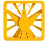 Divino Espírito Santo Amarelo