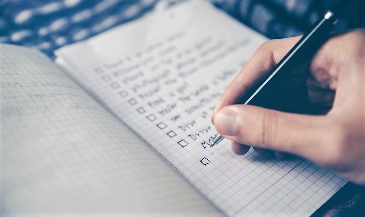 Lista de Atividades Permitidas em Escritórios Virtuais - Salvador