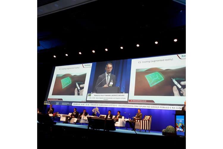Imagem do artigo Congresso Internacional de Cirurgia Endovascular - CICE