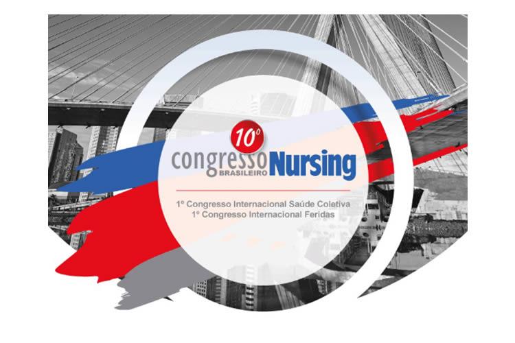 Imagem do artigo 10° Congresso Brasileiro da Revista Nursing