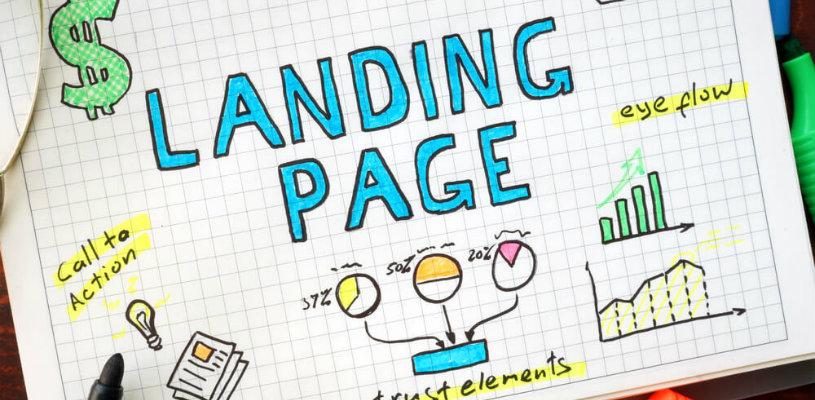 Otimizando a taxa de conversão de uma Landing Page
