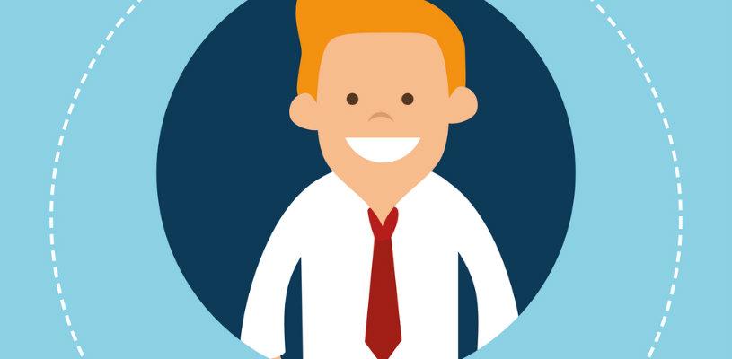 O que é uma persona e qual a sua importância no Marketing de Conteúdo?