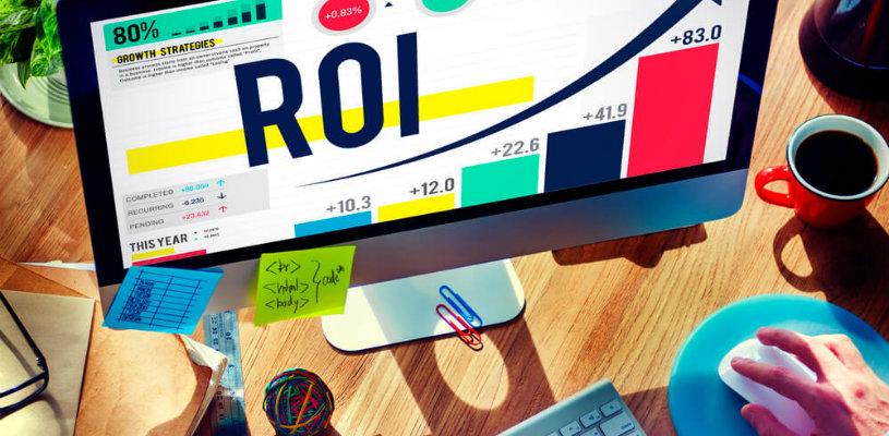Aprenda como calcular o ROI de campanhas nas redes sociais