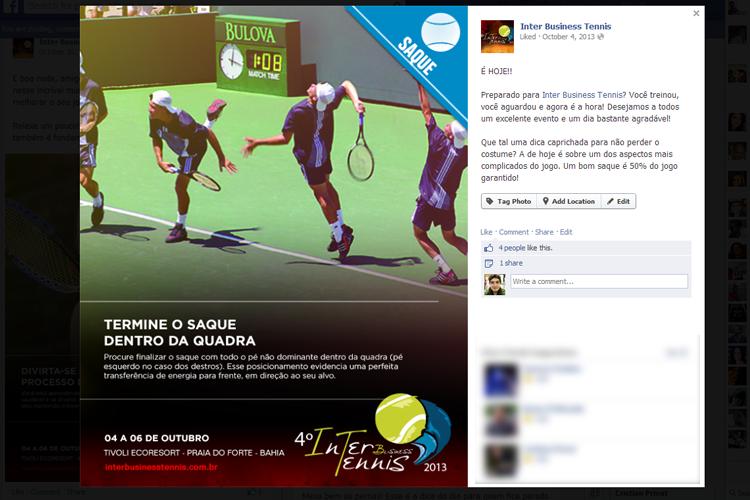 Inter Business Tennis (2013)