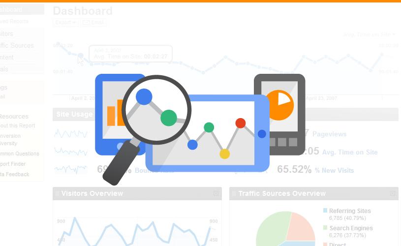 Google Analytics - Entenda a importância de analisar os resultados do seu site