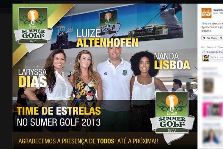 Brasil Summer Golf (2013)