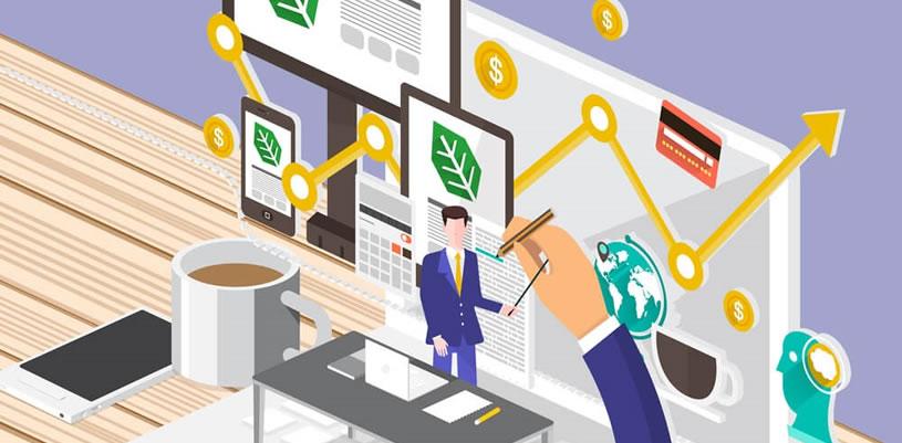 5 estratégias de Marketing Digital para aumentar suas vendas!