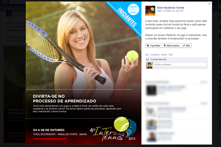 Inter Business Tennis (2013)