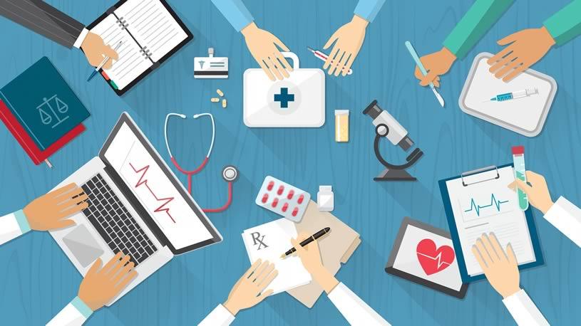 Marketing digital na área de saúde: por que e como fazer?